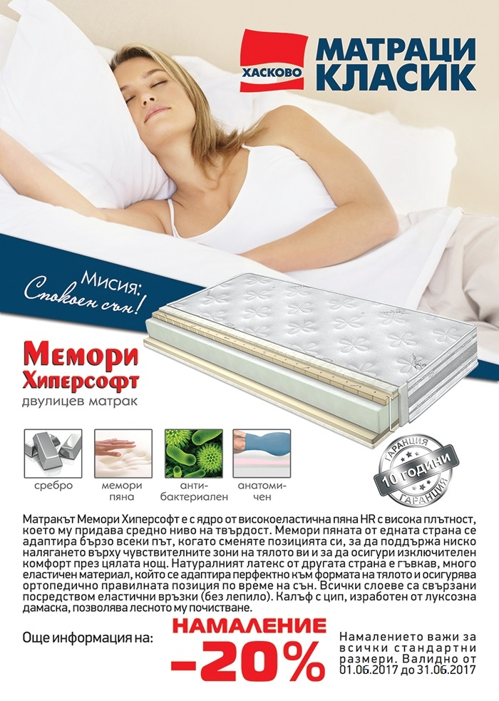 -20 Класи-MemorySuperSoft