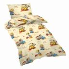 Бебешко спално бельо - Дигинг II