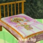 Одеяло Мече