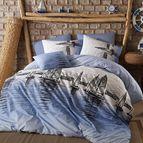 Спално бельо Лодки