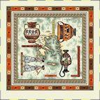 Декоративни възглавници - Антики