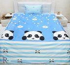 Детски спален комплект Панда