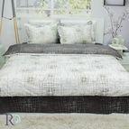 Спално бельо памук - Патриша