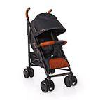 Детска лятна количка Sunny - черно