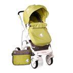 Детска комбинирана количка Tala - зелена