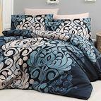 Двоен спален комплект Laura Lacivert