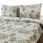 Спално бельо - Зелени Листа