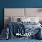 Луксозно шалте Antilo - SERENA azul