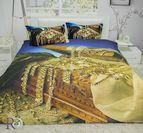 Спално бельо 3D - Съкровище