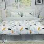 Спално бельо памучен сатен Сакар