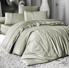 Луксозен спален комплект памучен сатен Deluxe - SQUARE STYLE YES