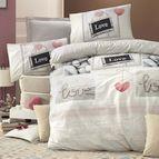 Спално бельо - Love