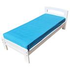 Дървено легло Масив - Тива