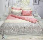 Спално бельо памучен сатен Джей Джей
