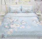 Луксозно спално бельо тенсел - Айрис