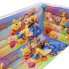 3Dобиколник за кошара Winnie The Pooh