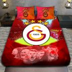3Dспално бельо Футбол -Galata Saray