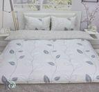 Спално бельо памучен сатен Ивета
