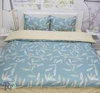 Спално бельо памучен сатен Ясмин