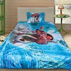 Детско 3D спално бельо - Moana