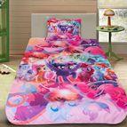 Детско 3D спално бельо - 1520