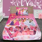 Детско 3D спално бельо - 1021