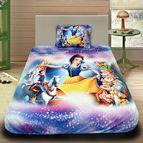 Детско 3D спално бельо - Snow White