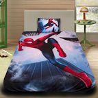 Детско 3D спално бельо - Spider Man