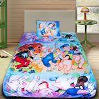 Детско 3D спално бельо - Трите прасенцa 2