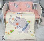 Бебешко спално бельо - Нели