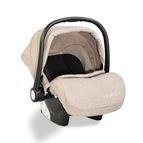 Детско столче-кошничка за кола Veyron 0-13 kg - бежов
