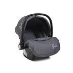 Детско столче-кошничка за кола Gala 0-13 kg - черен