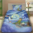 Детско 3D спално бельо - Peter Pan