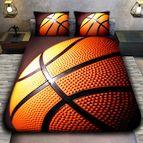 3Dспално бельо Футбол - BASKETBALL