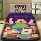 3Dспално бельо Игри - 6367
