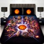 3Dспално бельо Игри - 3834