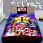 3Dспално бельо Игри - 5204