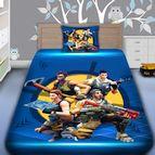 3Dспално бельо Игри - 5205