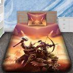 3Dспално бельо Игри - 5286