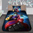 3Dспално бельо Игри - 5379