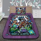 3Dспално бельо Игри - 5233