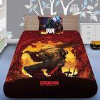 3Dспално бельо Игри - 6029