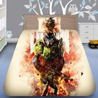 3Dспално бельо Игри - 6030