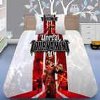 3Dспално бельо Игри - 6038