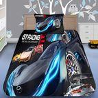 3Dспално бельо Игри - 6041