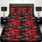3Dспално бельо Игри - 6915
