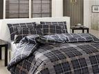 Спално бельо - Checker