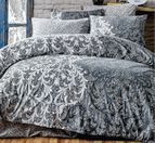 Спално бельо - Grand black