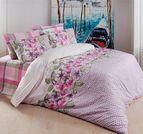 Спално бельо - СИЕРА лилав