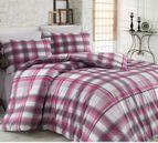 Спално бельо - Фантазия лилава